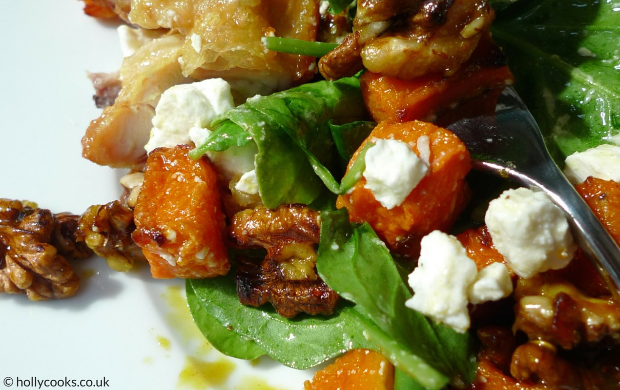 Holly_cooks_chicken_butternut_squash_and_walnut_salad 800