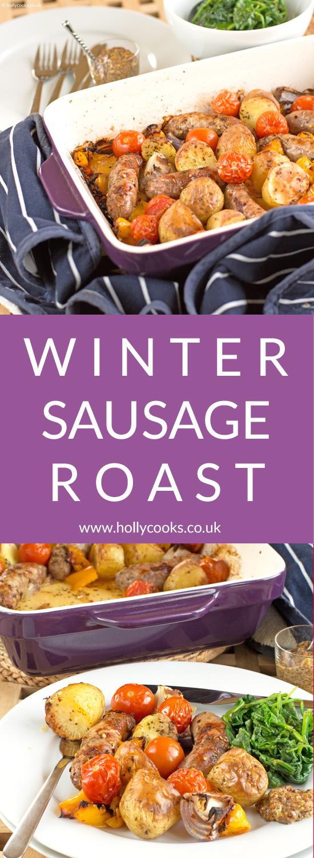 Holly-cooks-winter-sausage-roast-pinterest
